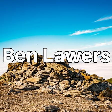 Ben Lawers