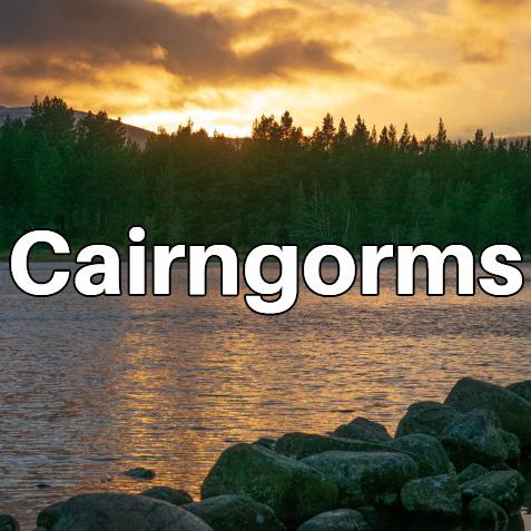 Caingorms