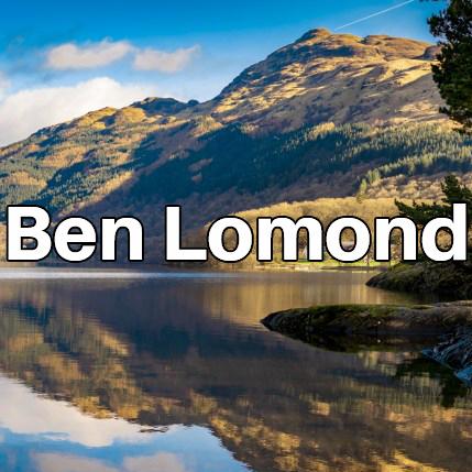 Loch-ben lomond