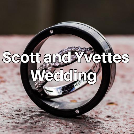 SY Wedding