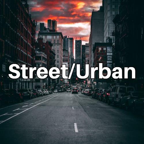 street button