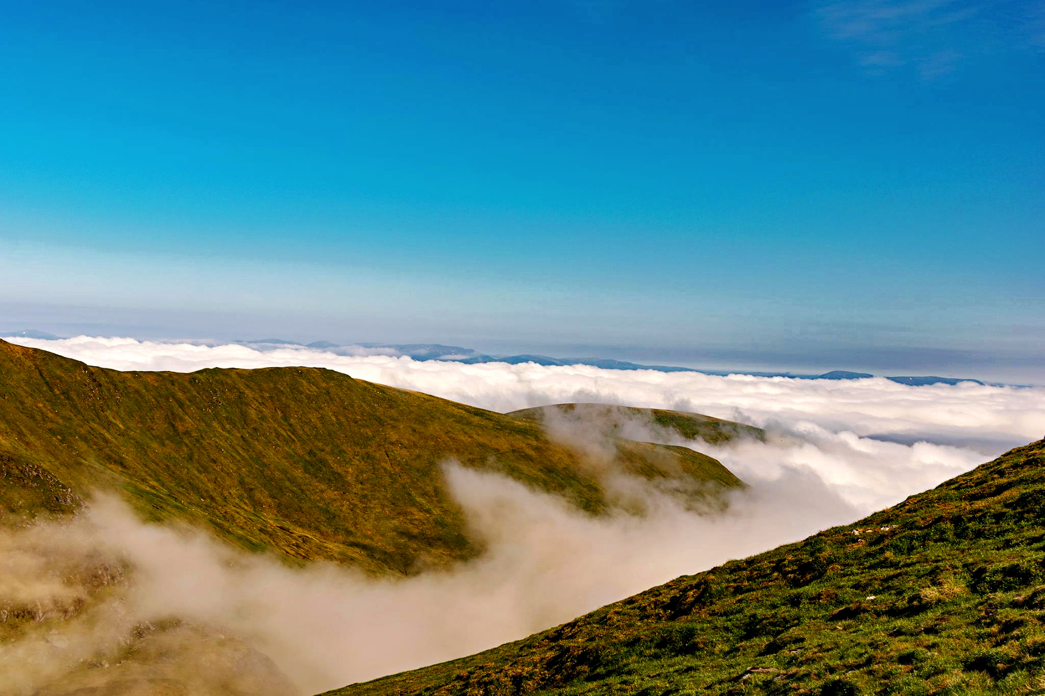 Above The Cloud Base
