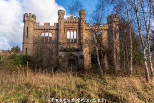 Crawford Priory
